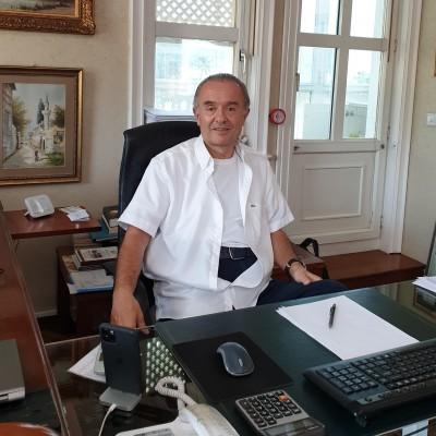 Ferhan Salih TEZCAN