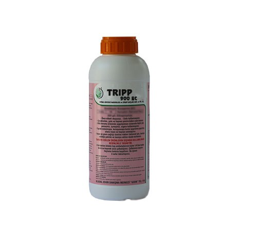 TRIPP 900 EC