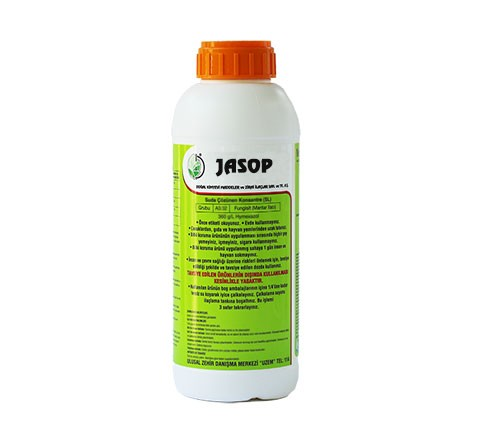 JASOP