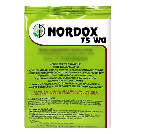 NORDOX 75 WG