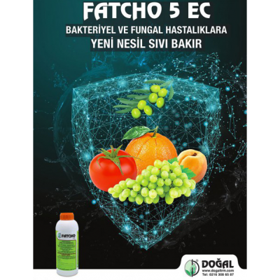 FATCHO 5 EC