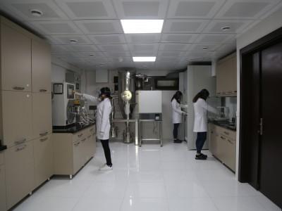 AR-GE Laboratuvarımız